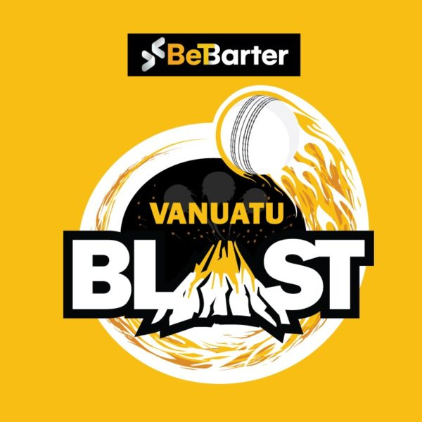 BetBarter Vanuatu Blast to be the first cricket T10 League after lockdown