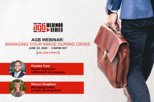 AGB Webinar Series: Managing Your Image During Crisis