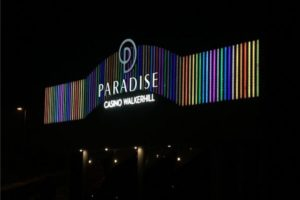 Paradise Co. sales recover in May