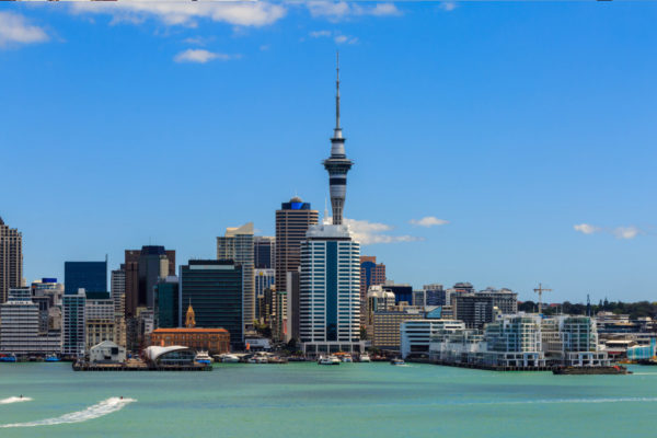 NZ racing bill set to become law