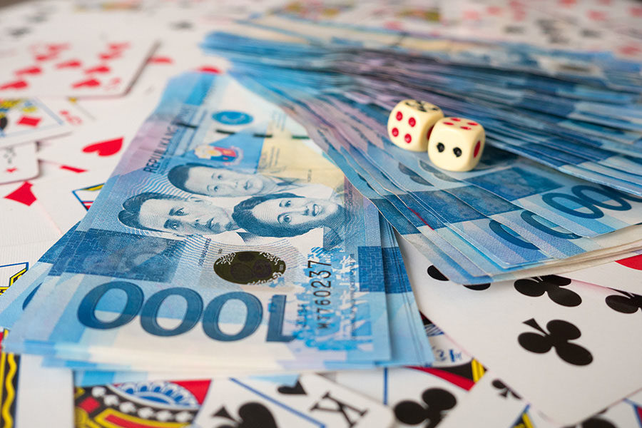 PAGCOR says more POGOs have said they plan to leave.