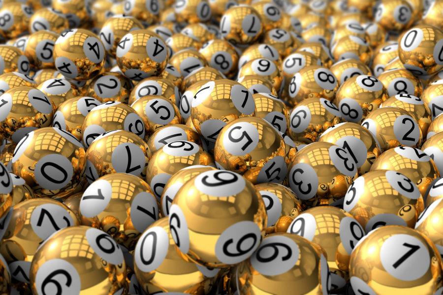 Lottery sales in China have returned close to pre-pandemic levels.