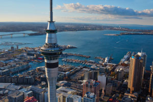 The Auckland casino previously closed due to lockdown from late March until mid-May.