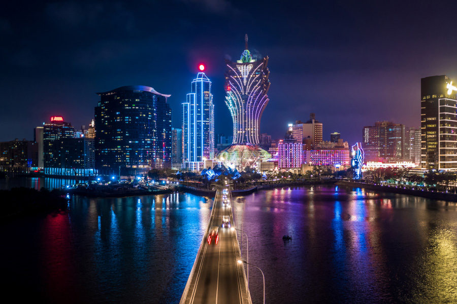 Macau will hold a tender process to renew its casino licences in 2022.