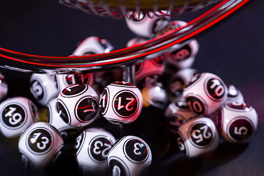 Lottery sales for the first seven months of the year reached US$23.3 billion.