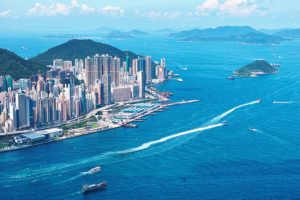 HK-Macau travel bubble talks reassumed