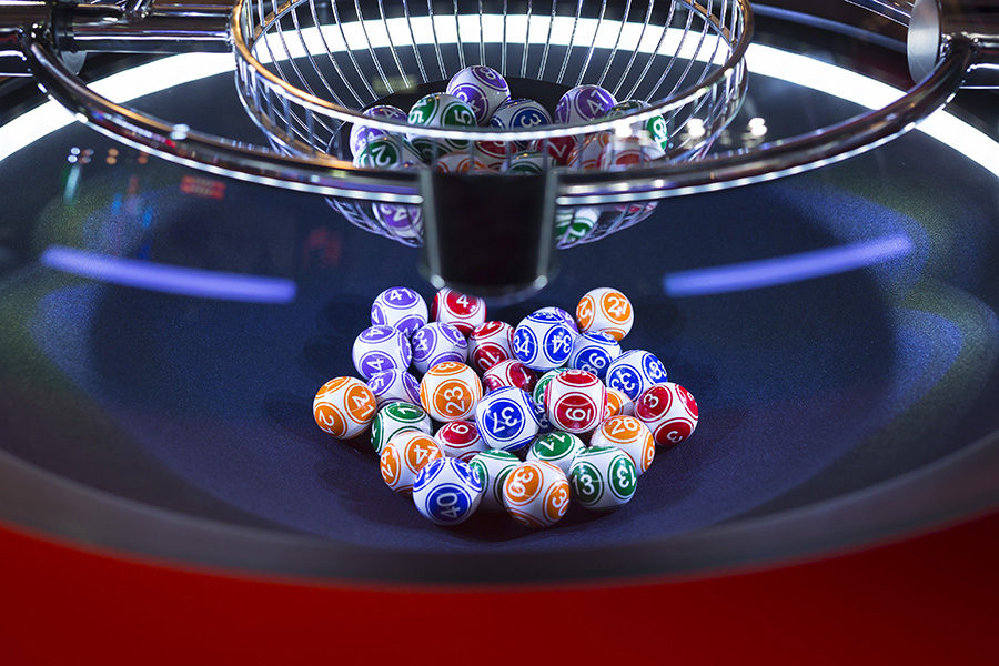 The DICJ says no lottery has been authorised under the name Macau Mark Six.