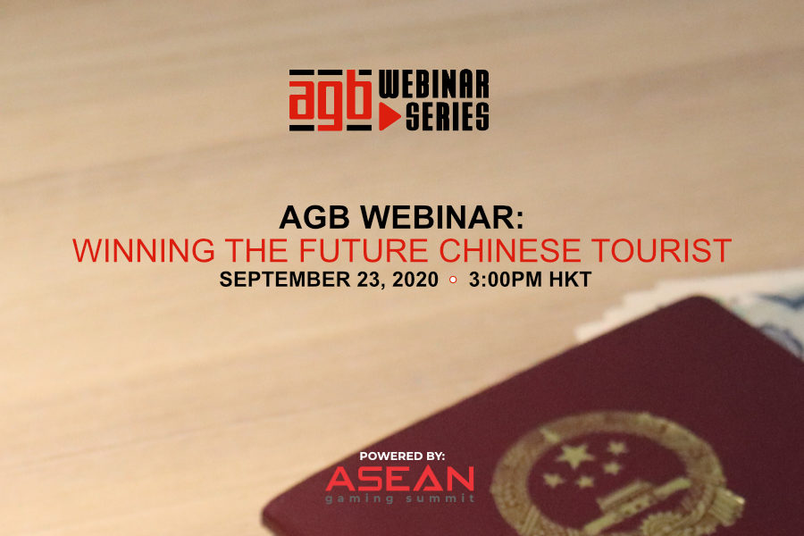 The AGB Webinar will take place on September 23.