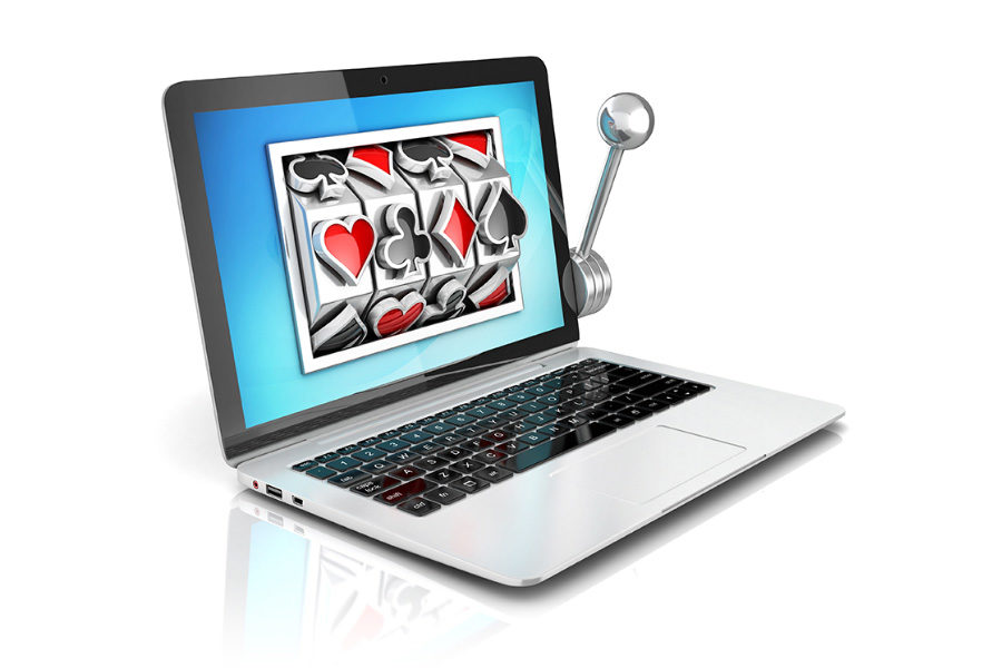 "Government officials consider online gambling a ""severe social evil""."
