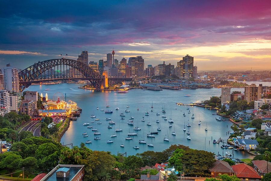 Crown's new Sydney casino is set to open in December.