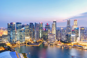 Hong Kong and Singapore establish travel bubble