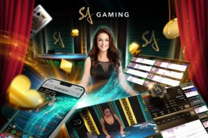 The SA Gaming team talks with Focus Gaming News.