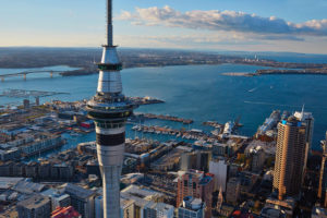 SkyCity expects return to normal operations in 2022