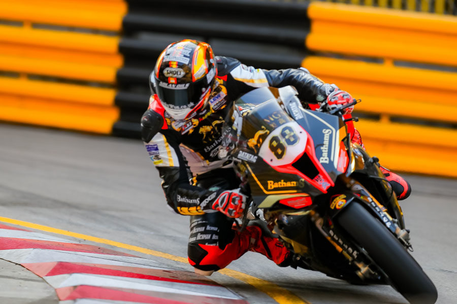 The Macau GP's motorcyle event might be cancelled.