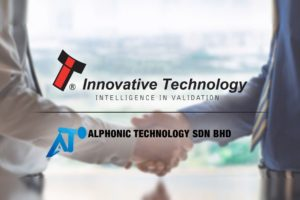 Alphonic Technology has signed a deal with ITL.