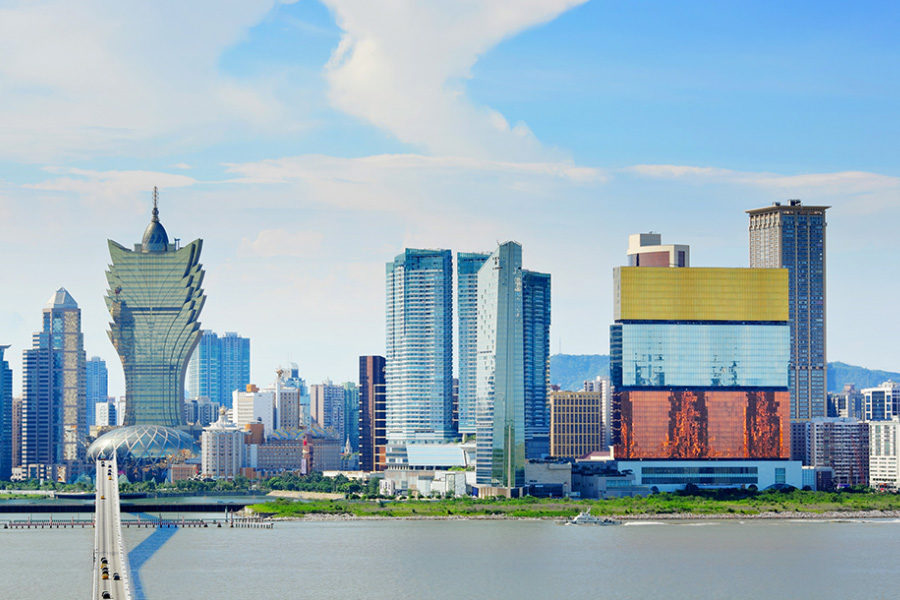 With lower room prices, Grand Lisboa expects to attract more visitors.