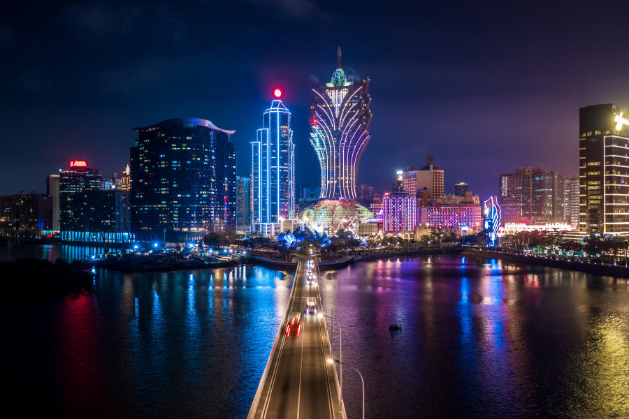 Morgan Stanley believes a Democratic victory could benefit Wynn in Macau.
