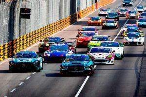 Macau GP: biggest visitation spike in nine months