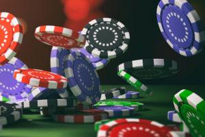 Macau's gaming revenues recover in October