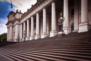 NSW debates bill to limit Crown's potential claims