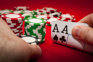 Shambala casino to add poker club