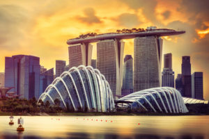 Singapore casinos see huge drop in local visitation