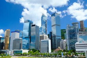 Singapore-HK air travel bubble starts November 22