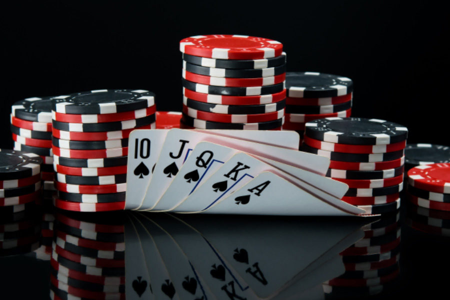 The Australian financial crimes watchdog's assessment aims to help casinos identify vulnerabilities.