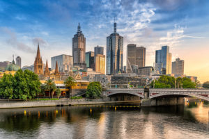 Crown Melbourne's review moved forward