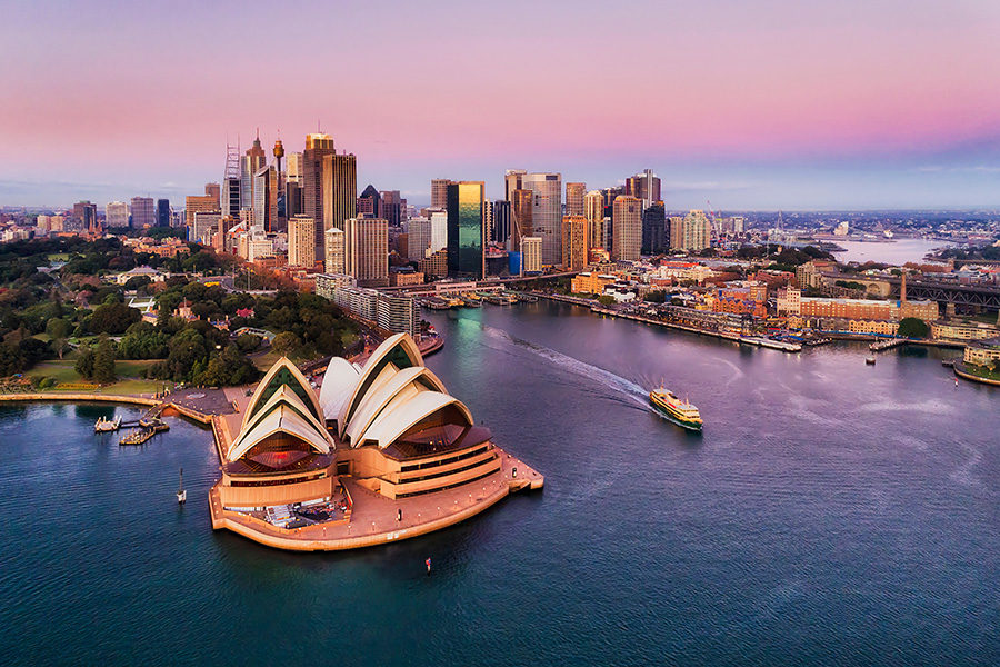 The Star Sydney will be able to welcome back additional employees.