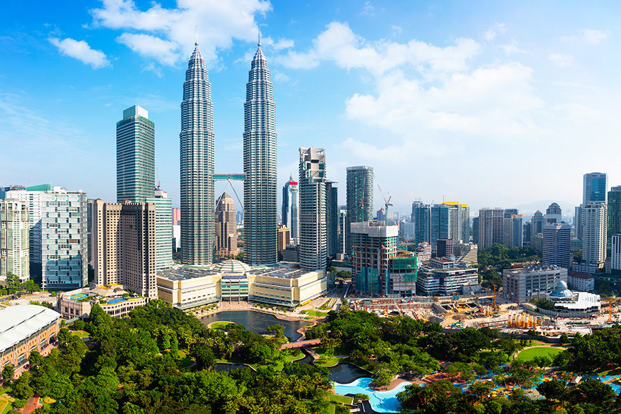 Genting Malaysia has also felt the impact of pandemic restrictions.