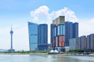 Macau hotel occupancy at January 2020 levels
