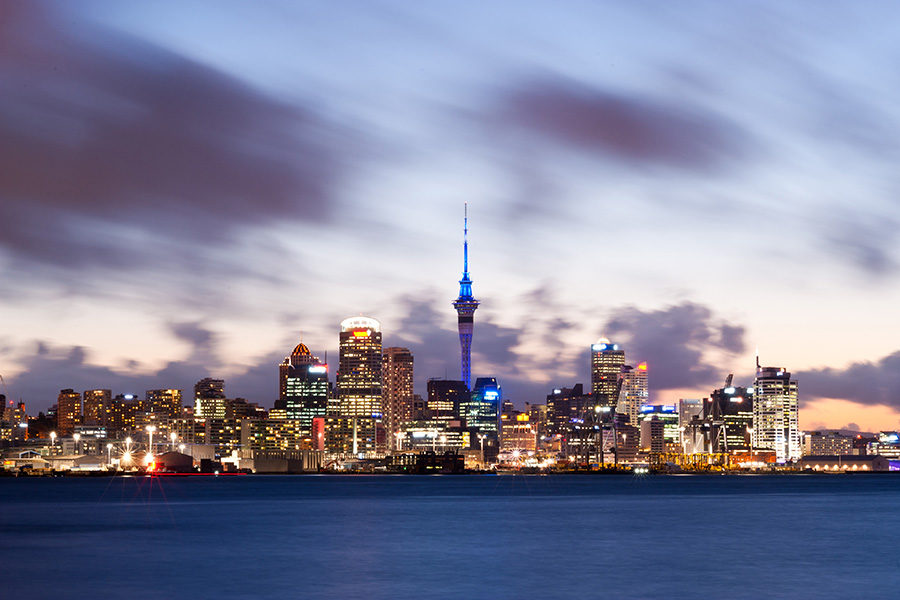 SkyCity has made a number of management changes.