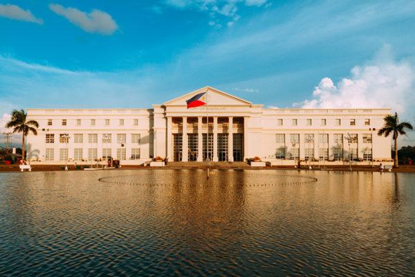 Philippines' money loundering regulation advances