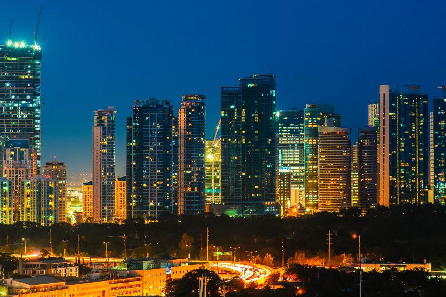 The new entity will run Suncity's Manila casino resort.