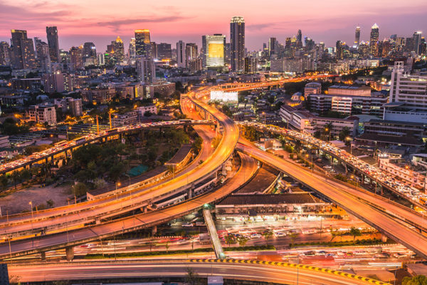 Thailand set to introduce tourism tax