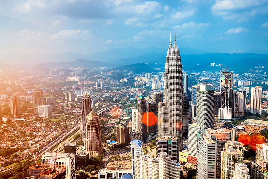 Travel restrictions had a significant impact on Genting Malaysia's performance.