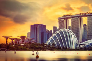 Resorts World Sentosa's expansion faces delays due to Covid-19.