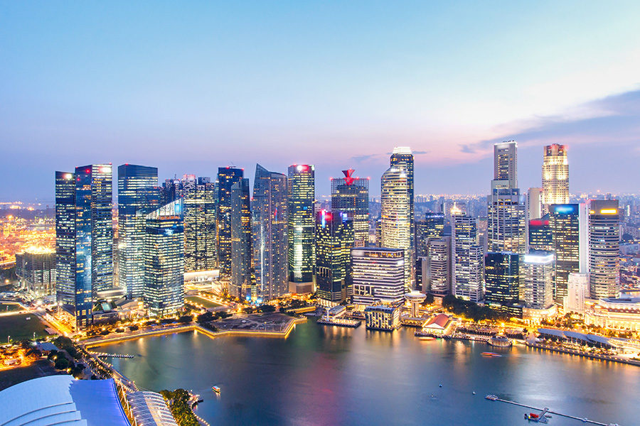 Geting Singapore's total revenue for 2020 reached US$52.1m.