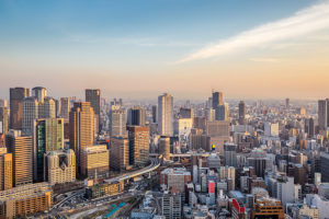 Osaka wants more operators to apply for IR developments