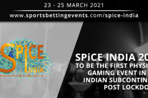SPiCE India to be the First Physical Gaming Event post lockdown