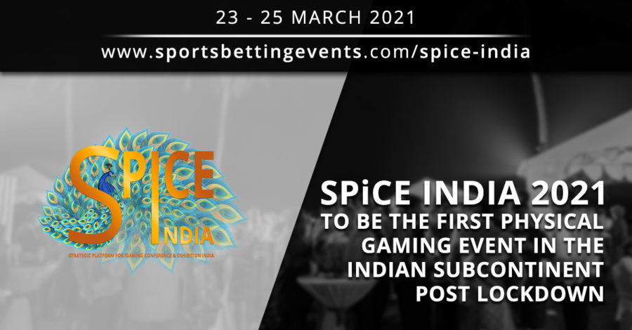 The event will be held March 23 - 25 at the Marriott Resort & Spa in Goa.