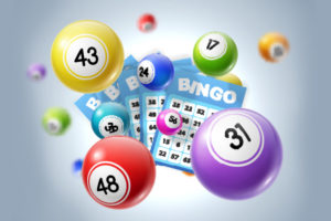 The primary source of revenue remained lotteries and keno.