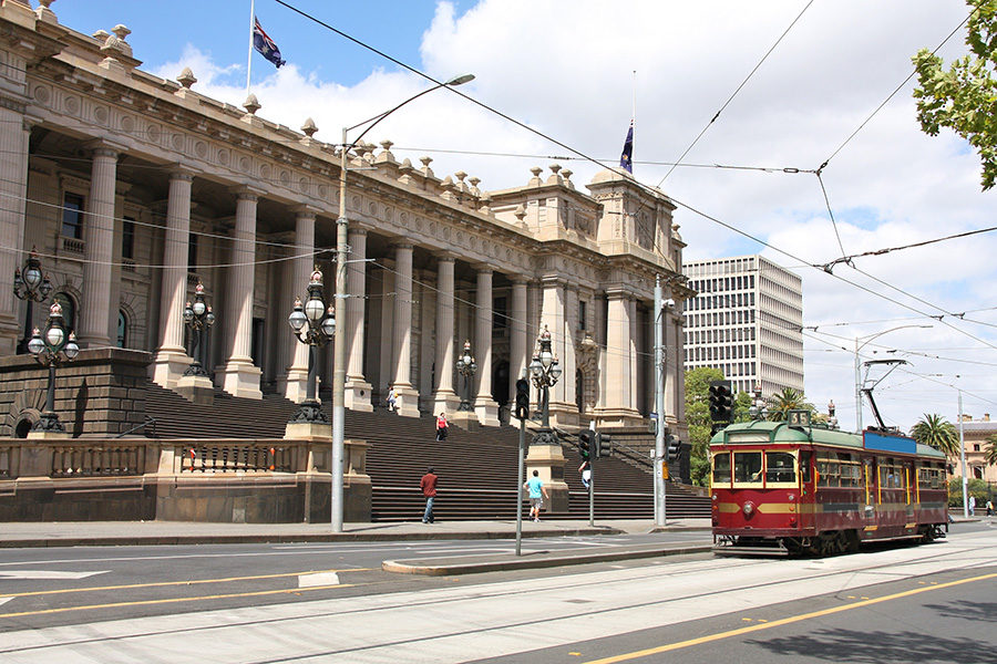 The state of Victoria has established a Royal Commission into Crown Melbourne.
