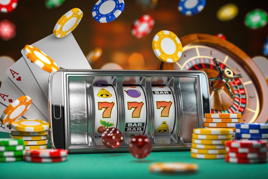 2020 saw a 13.6 per cent decrease in gaming machine profits for the full year.