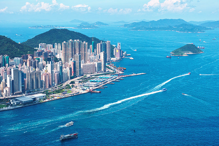 Genting Hong Kong expects to report a net loss of at least US$1.5bn for 2020.