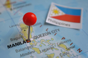 Metro Manila under new restrictions to contain Covid-19 cases