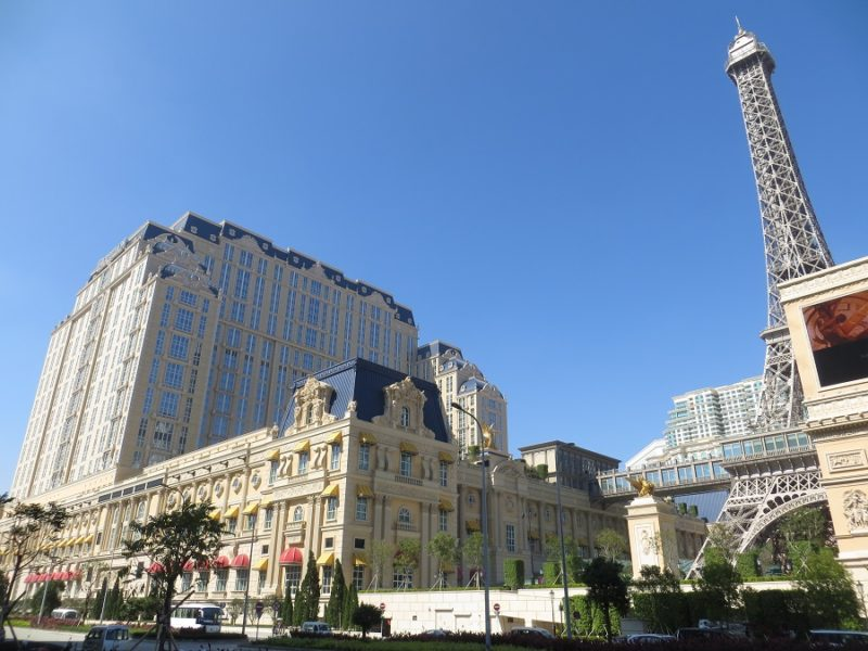 The 6 best casinos in Macau