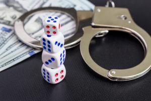 Thailand-illegal-gambling-den-operator-arrested-for-murder