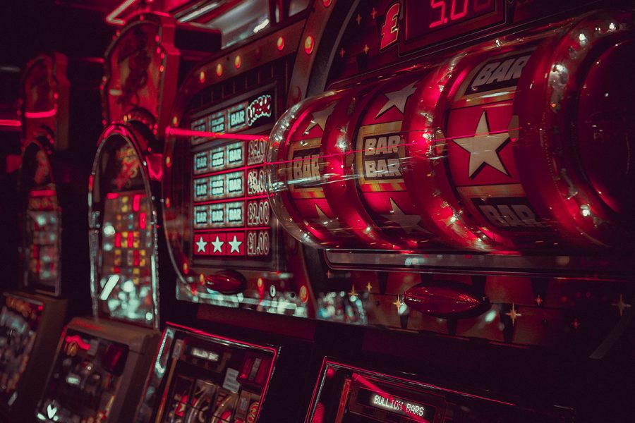 The government allowed the reopening of Melco casinos.